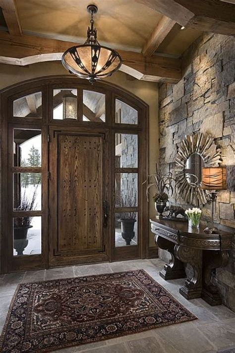 Country Entryway Ideas 25 Best Ideas About Foyer Decorating On Foyer