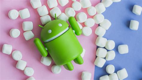marshmallow android android marshmallow vs android nougat quale versione 232 la