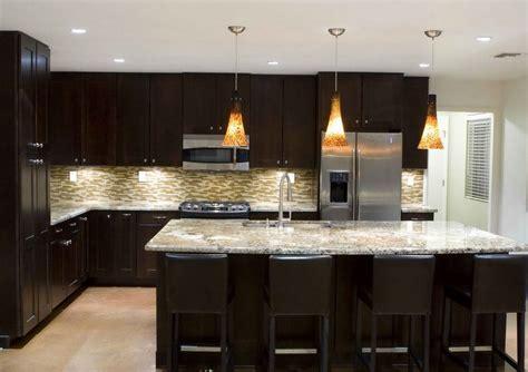 stunning kitchens designs illuminazione cucina impianto luci cucina