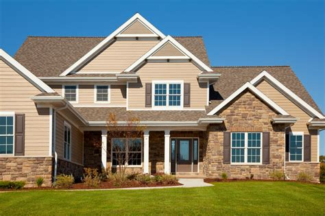 stone house siding options top 6 exterior siding options hgtv
