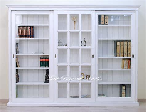 mobile libreria con ante librerie 5 librerie