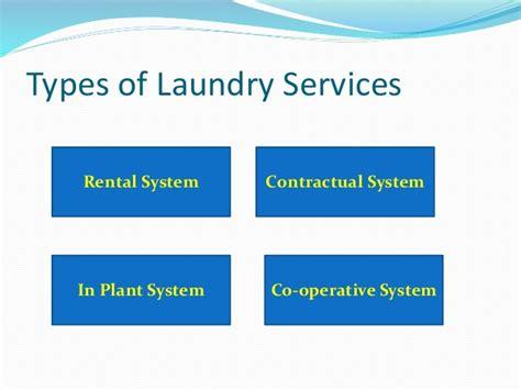 linen service linen laundry service