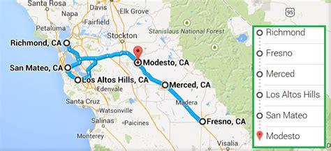 california map modesto related keywords suggestions for modesto california
