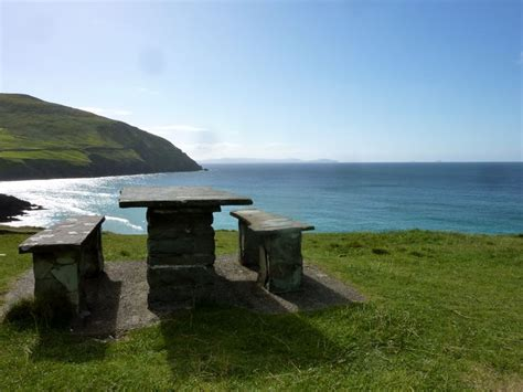 stone benches ireland 17 best images about concrete picnic tables on pinterest