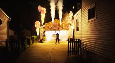safe auto commercial special fx and fireworks display company pyrotecnico fx