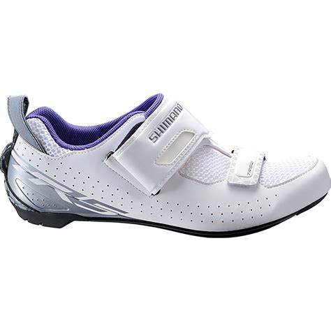 womens bike shoes shimano sh tr5 cycling shoe s competitive cyclist