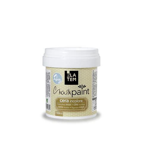 chalk paint y cera cera incolora blatem chalk paint pinturas blatem