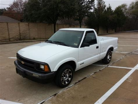 manual cars for sale 1994 chevrolet s10 on board diagnostic system 1994 chevrolet s10 for sale by owner in austin tx 78764