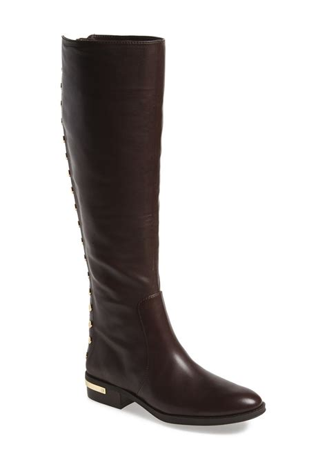 vince camuto boots sale vince camuto parshell studded boot