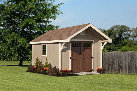 Green House Plans Craftsman by Garden Sheds Lawn Shed Outdoor Shed Storage Shed