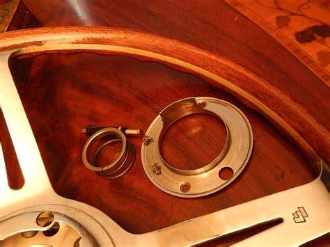 porsche steering porsche 356 b c carrera 911 912 les leston vdm lenkrad