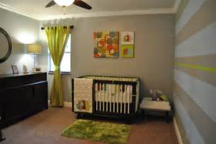 fun and modern baby boy nursery project nursery