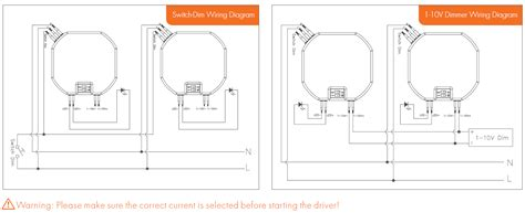 wiring diagram for 0 to 10 led dimming fixture wiring