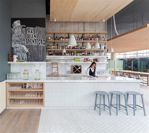 Restaurant & Bar Design Awards Shortlist 2015: A Restaurant or Bar in a Hotel   Restaurant & Bar