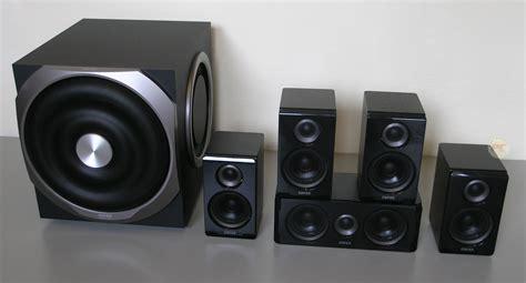 Speaker Edifier S760d 1 recenzja edifier s760d si蛯a 550w z dolby digital i dts