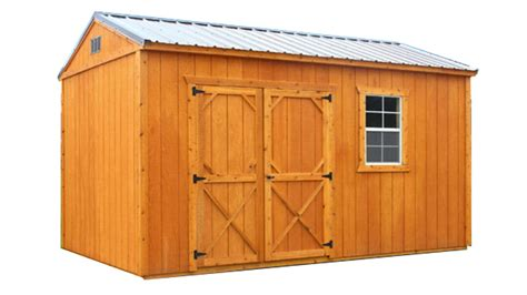Sheds For Sale In Az by Cumberland Buildings Storage Cabins Portable Sheds