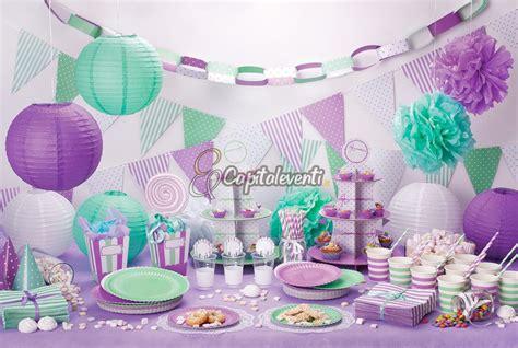 tavoli originali fai da te addobbi per compleanno fai da te sfondo tavolo e