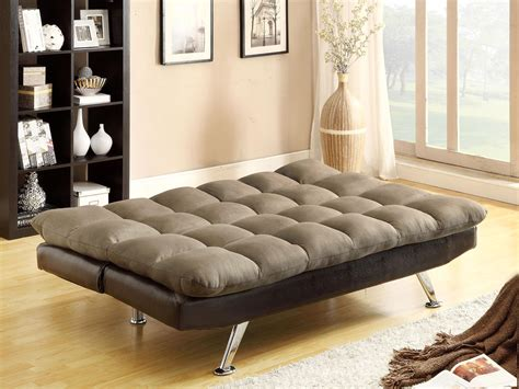 Futons And Daybeds by Crown Futons Daybeds Sundown Adjustable Sofa