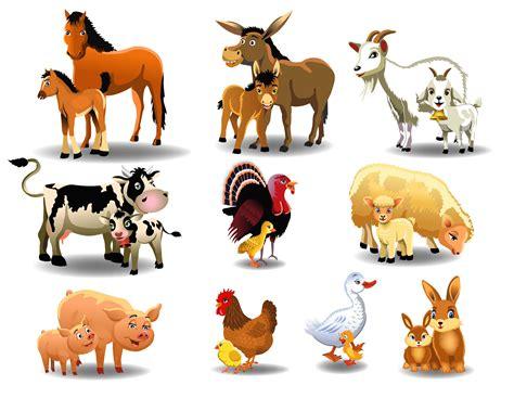 boerderij kinderkamer muurstickers kinderkamer muursticker lieve boerderijdieren