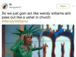 Wendy Williams Memes - funniest wendy williams fainting memes kenyabuzz lifestyle