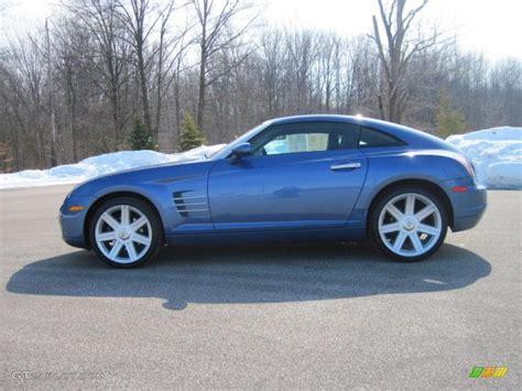 2005 aero blue pearlcoat chrysler crossfire limited coupe 26177549 photo 6 gtcarlot