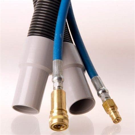 carpet cleaning vacuum extractor hose   usa janitorial equipment supply