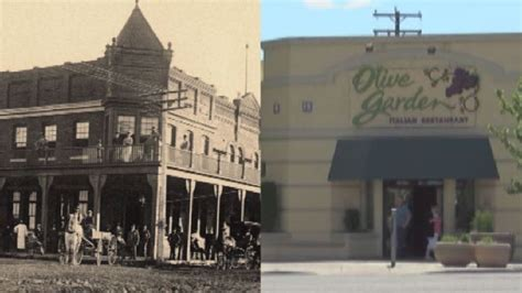 Olive Garden Yakima by History Of Downtown Yakima Helps Shape Present Future
