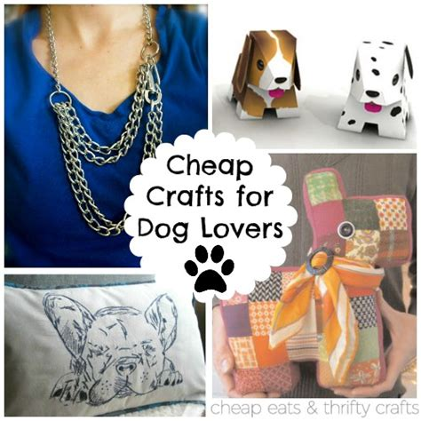 diy crafts for dogs cheap crafts for animal cheap eats and thrifty crafts