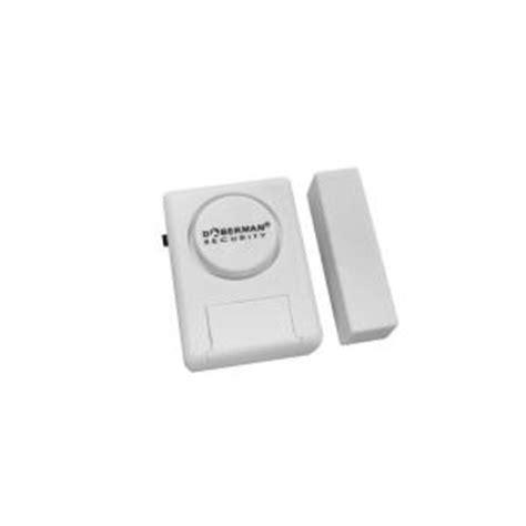 doberman security home security window door alarm kit 4