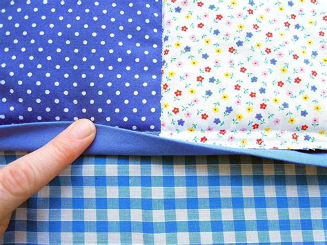 How To Make A Patchwork Quilt With A Sewing Machine - how to make a patchwork quilt sewing best