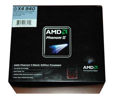 Processor Amd Phenom X4 9500 22 Ghz 1 sat箟l箟k amd phenom ii x4 940 be 3 0ghz cpu 187 sayfa 1 1