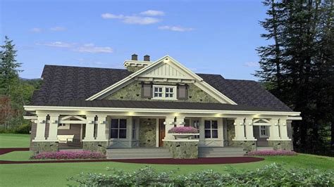 Mission Style House Plans by Craftsman Style House Plans Home Style Craftsman House