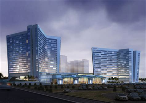 hilton miral to build five star resort on abu dhabi s yas goettsch partners to build 5 star hilton hotel complex in