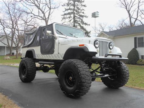 jeep scrambler lifted jeep cj8 lifted imgkid com the image kid has it