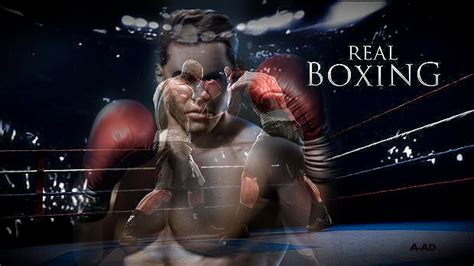 real boxing apk real boxing mod apk unlimited money data android