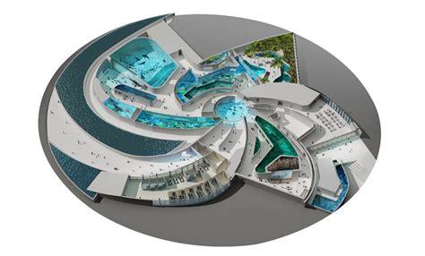 georgia aquarium floor plan 3xn blue planet aquarium open to the public