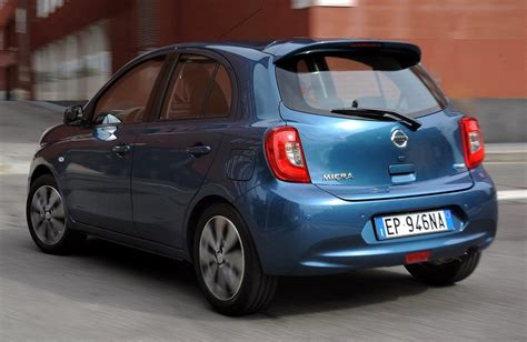 nissan micra 2014 nissan brings subcompact micra to canada but not to the