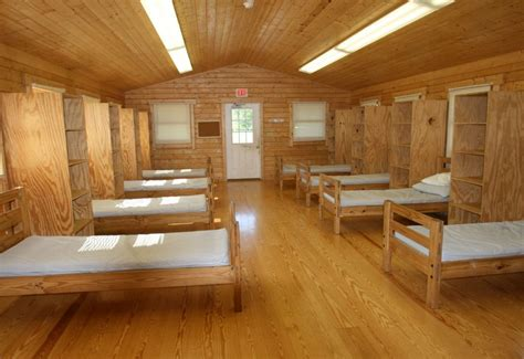 Log Cabin Bunkhouse bunkhouse cabins tranquility bunkhouse conestoga log cabins