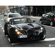 Wiesmann Auto Roadster Mf4 2011 Exotic Car