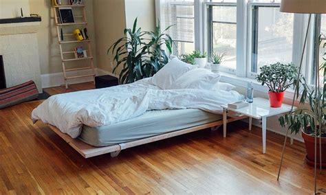 cool platform beds floyd diy platform bed frame cool material