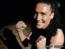 jane couch bbc sport women in boxing over the years