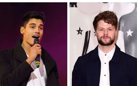what is celebrity hunted 2017 siva kaneswaran and jay mcguiness crowned winners of