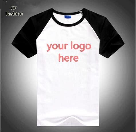 Logo T Shirt Yn Style c fung custom logo t shirts 8 colors high quality summer