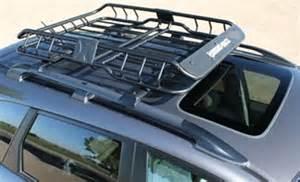 Audi Allroad Roof Rack Audi Allroad Quattro Rhino Rack Roof Mounted Steel Cargo