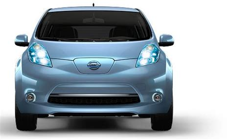 Nissan Leaf Owners Portal Getting This Car On The 17th Of Feb Go Electric