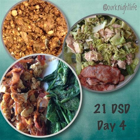 Paleo 21 Day Sugar Detox by What I Ate During Week 1 Of The 21 Day Sugar Detox Level