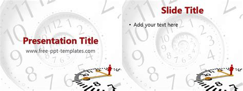 Time Management Ppt Template Free Powerpoint Templates Time Management Ppt Templates Free