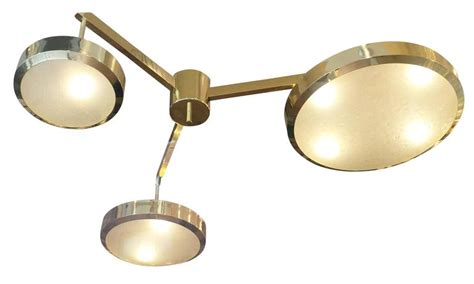 Tre Ceiling by Quot Geometria Sospesa Tre Quot Ceiling Light By Gaspare Asaro For