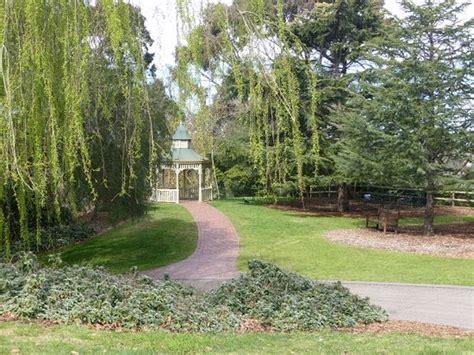Hoo Hoo Lookout Tower Picture Of Wilson Botanic Park Botanic Gardens Berwick