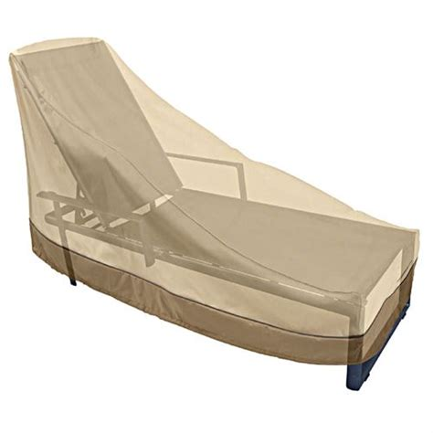 outdoor chaise covers patio chaise cover gardeners edge
